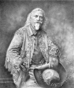 Buffalo Bill w