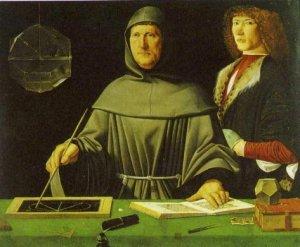Luca Pacioli 1445-1517