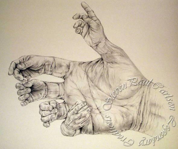 Sleight-of-Hand